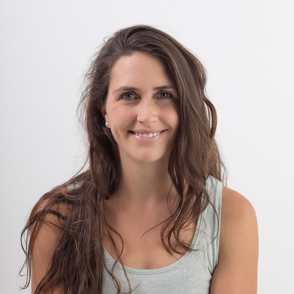 Alessandra Stecher